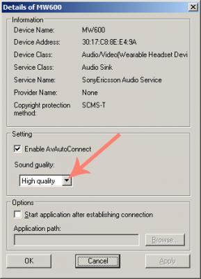 Toshiba Bluetooth Stack by Toshiba v8.00.3 x32/x64