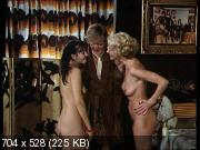 Бодрые сексуальные игры наших соседей / Die munteren Sexspiele unserer Nachbarn (DVDRip)