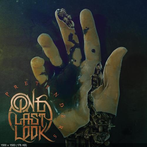One Last Look - Pretenders [EP] (2013)
