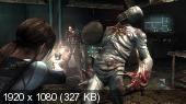 Resident Evil: Revelations (2013/RUS/ENG/1.0u2/DLC) RePack R.G. Revenants