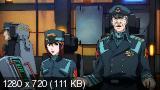 Валврейв Избавитель / Kakumeiki Valvrave [01-07 из 12] (2013) HDTV 720p | L2