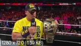 WWE Monday Night Raw [27.05] (2013) HDTVRip 720p