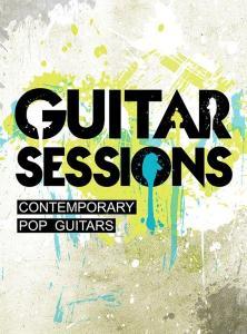 Big Fish Audio - Guitar Sessions Contemporary Pop Guitars (AIF, KONTAKT)