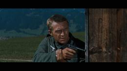 Великий побег / Большой побег / The Great Escape (1963) BDRemux 1080p