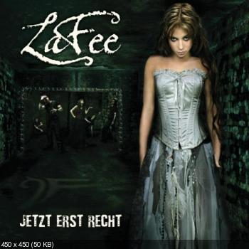 LaFee - ����������� (2006-2011) (Lossless) + MP3