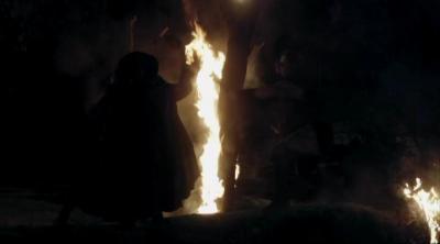 Кольцо нибелунгов / Ring of the Nibelungs / 2 серии / (Ули Эдел) [2004 г., Фэнтези, Приключения, DVDRip]