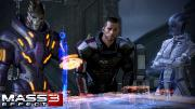 Mass Effect 3: Digital Deluxe Edition + DLC [PC/RUS] [2012]