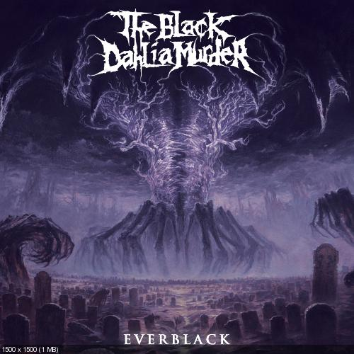 The Black Dahlia Murder - Everblack (Limited Edition) (2013)