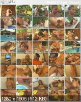 She Male Samba Mania 21 (2005/DVDRip)