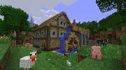 Minecraft [Region Free/ENG]