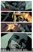 Black Bat #2 (2013)