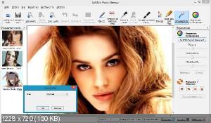 SoftOrbits SoftSkin Photo Makeup v 1.1 Final (2013) ML|RUS