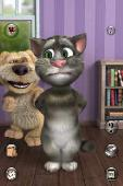 Talking Tom Cat 2 Pro v2.2 (Android) 2013 RUS/ENG