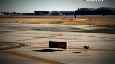 Авиакатастрофы: совершенно секретно / Aircrash Confidential (2 сезон) (6 серий из 6) (Simon Ludgate) [2012, Документальный, IPTVRip]