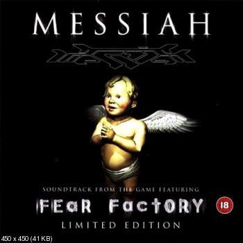 Fear Factory - Дискография (1992-2012) (Lossless) + MP3