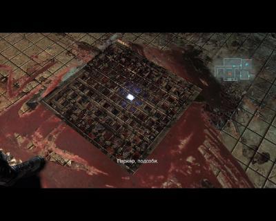 Resident Evil: Revelations Update 1 + DLC (Capcom) (Multi11/RUS/ENG) [P] 2xDVD5