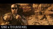Риддик / Riddick (2013) HD-720p | D | Трейлер