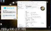 Windows 8 x86 Professional UralSOFT v.1.55 (RUS/2013)