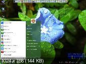 Windows 8 Professional AERO Optim VHD x86 (2013/RUS)