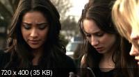 Милые обманщицы [4 сезон] / Pretty Little Liars (2013) WEB-DL 720p + WEB-DLRip