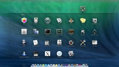 OS X 10.9 Mavericks Developer Preview (Июнь 2013) MULTI