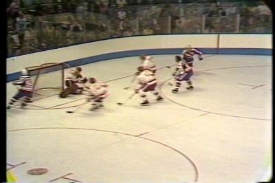 Суперсерия 1974  Канада - СССР Реванш 1-8 игры
