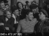 Город на заре (1959) DVDRip