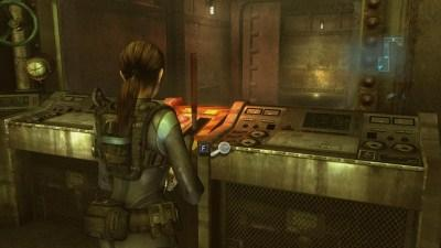 Resident Evil - Revelations (2013/Multi2/RePack by RG.Revenants)