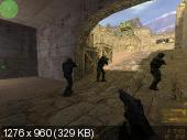Counter-Strike 1.6 (2000) PC {+ Bots (Original)}