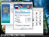 Microsoft Windows XP Professional Service Pack 3 Infinity Edition (x86/18.06.2013/RUS)
