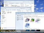 Windows 7 SP1 11in1 AIO by Bukmop x86-x64 (2013/RUS)