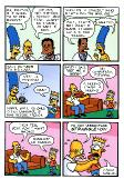 Simpsons Comics Presents Bart Simpson #84