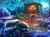 Witches Legacy 2: Lair of the Witch Queen Collectors Edition (2013/Eng)