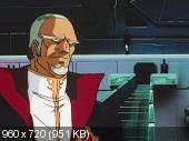Мобильный воин Гандам Зета Два / Kidou Senshi Gundam ZZ / Mobile Suit Gundam Double Zeta [1-47 серии из 47] (1986-1987) BDRip 720p от Azazel