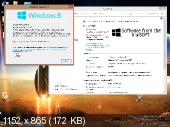 Windows 8.1 x86 Pro Preview UralSOFT v.1.01 (RUS/2013)