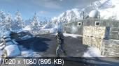 Sniper: Ghost Warrior 2 (v.u1.08/2013/RUS/ENG) RePack �� R.G. Games