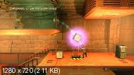 Космический шахтёр / Rochard [1.42] (2011) PC | RePack