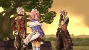 Escha & Logy no Atelier: Tasogare no Sora no Renkinjutsushi [JPN/JAP]