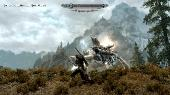 The Elder Scrolls V: Skyrim. Legendary Edition (2013) (RUS/ENG) (PC) Steam-Rip / RePack