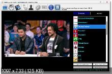 TeleInet 2.11 Portable