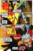 Quicksilver #01-13 Complete