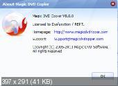 Magic DVD Copier 8.0