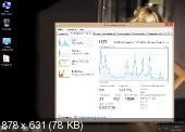 Windows 8.1 Pro Vannza The Maximum Optimized Version (2013/RUS)