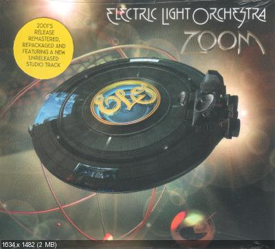 Electric Light Orchestra - Zoom (Deluxe Re-Issue) (2013)