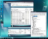 Windows 7 Ultimate AeroBlue by Golver 07.2013 (x86/x64/RUS)