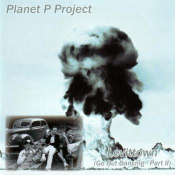 Planet P Project - Go Out Dancing [1931; Levittown; Out In The Rain] (3CD) 2003-2009 (Lossless) + MP3