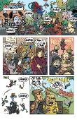 Plants vs. Zombies - Lawnmageddon #02