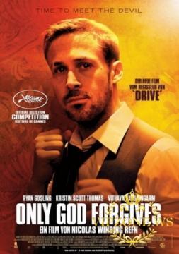 ������ ��� ������� / Only God Forgives (2013) Web-DL 720p