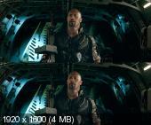 G.I. Joe: Бросок кобры 2 3Д / G.I. Joe: Retaliation 3D Вертикальная