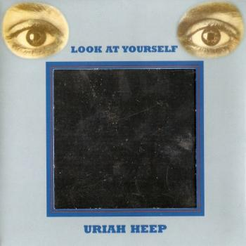 Uriah Heep - You Can't Keep A Good Band Down (7CD) 2001 (Lossless) + MP3